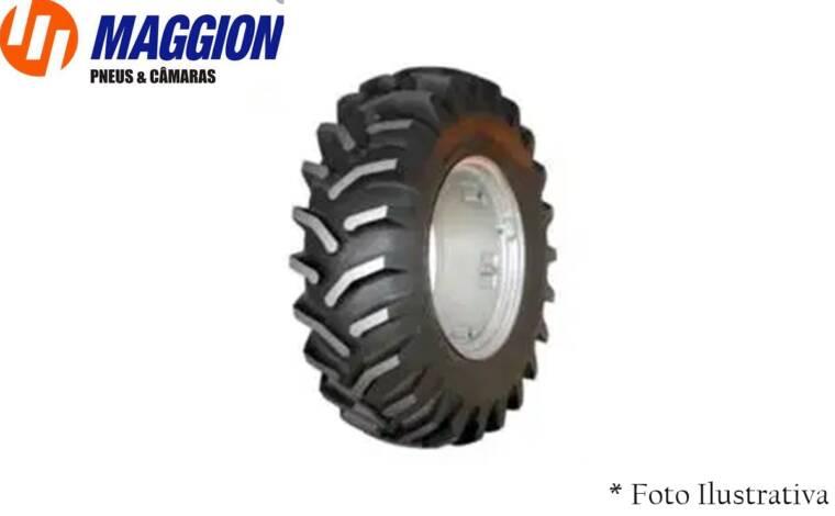 Pneu 18.4×30 / 10 Lonas – Maggion – Frontiera 2 > Novo - 18.4x30 - Maggion - Agrobill - Tratores, Implementos Agrícolas, Pneus