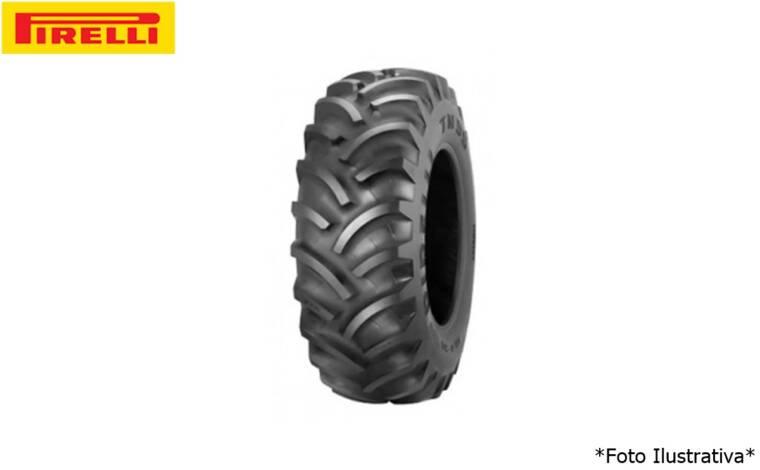 Pneu 16.9×28 / 08 Lonas– Pirelli  – TM95  > Novo - 16.9x28 - Pirelli - Agrobill - Tratores, Implementos Agrícolas, Pneus