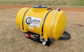 Aplicador de Inoculante ECOSulco 120 litros para Colhedora de Forragens – SMO > Novo - Aplicador de Inoculante para Colhedora de Forragens - SMO - Agrobill - Tratores, Implementos Agrícolas, Pneus