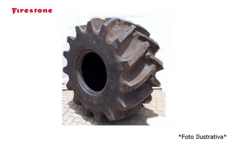 Pneu 67X34.00-25 Firestone > Florestal > Novo - Pneus Agrícolas - Firestone - Agrobill - Tratores, Implementos Agrícolas, Pneus