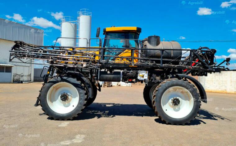 Pulverizador Autopropelido VALTRA BS 3330 H 4×4 ano 2021 c/ Piloto e Gps novo 0km - Tratores - Valtra - Agrobill - Tratores, Implementos Agrícolas, Pneus
