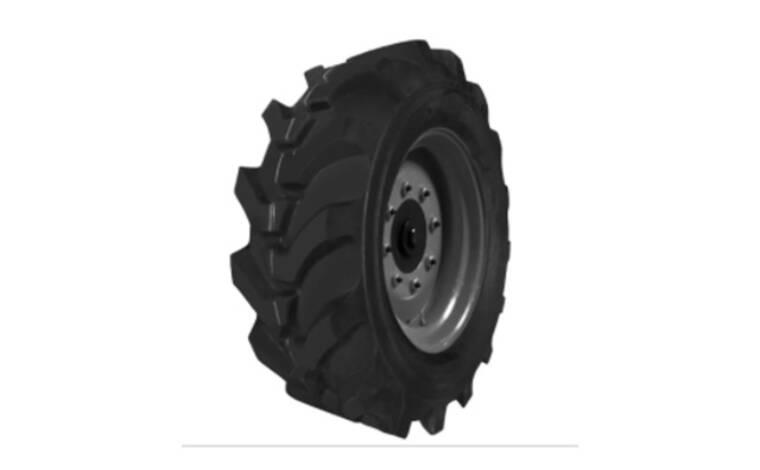 Pneu 19.5×24  12 Lonas > Forerunner R-4 - Pneus Agrícolas - Forerunner - Agrobill - Tratores, Implementos Agrícolas, Pneus