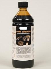 traitement huile bain nordique