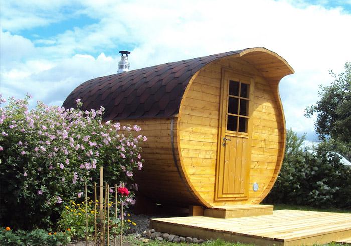 sauna-exterieur-tonneau-agrobois