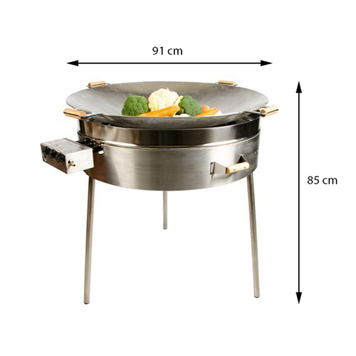 wok-915-agrobois-dimensions