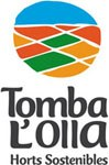 Logo Tomba L'Olla Horts sostenibles