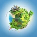 Agricultura Ecológica, qué es. Técnicas en huertos urbanos ecológicos