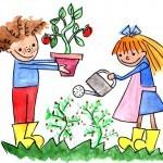 Huertos Escolares: Objetivos y beneficios de los huertos en colegios