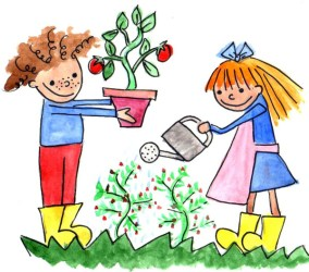 Huertos escolares: Objetivos y Beneficios del huerto escolar【Proyectos ecológicos】