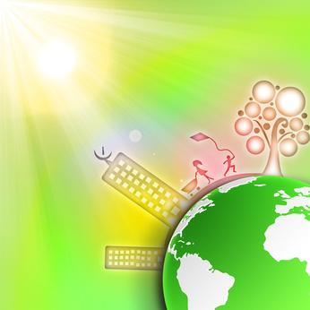 Ciudades verdes en el mundo
