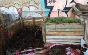 Cómo hacer Compost para el huerto paso a paso: Videotutorial