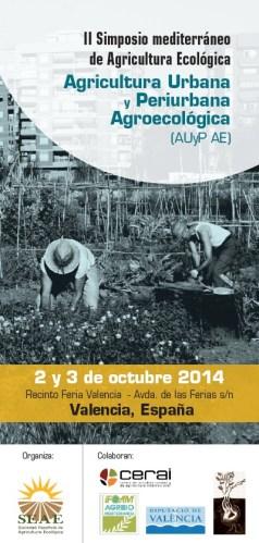 II SIMPOSIO MEDITERRANEO DE AE - www.agroecologia.net