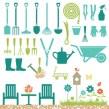 Maquinaria para huerta y jardín | Nombres de herramientas de jardinería