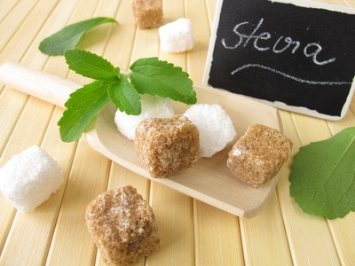 Cultivo de Stevia