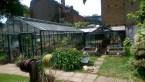 Huerto urbano en Londres: Walworth Garden Farm