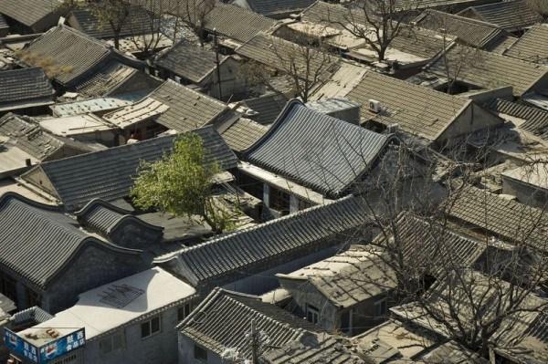 Aquí tenemos una perspectiva de cómo son estos Hutongs. Fuente: www.beijingholiday.com