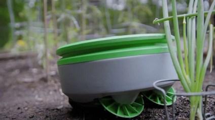 Los 8 Mejores Robots Agrícolas para Huertos pequeños y grandes