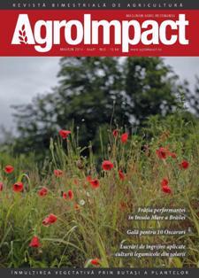 Revista AgroImpact Nr. 3
