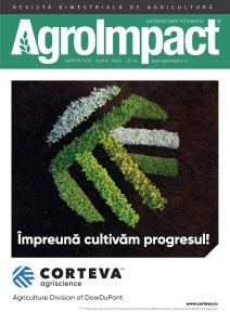 AgroImpact Nr. 31 Ian/Feb 2019