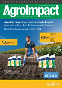 AgroImpact Nr. 35 Sept/Oct 2019