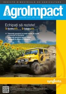 AgroImpact Nr. 37 Ian/Feb 2020