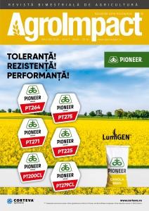 AgroImpact Nr. 39 Mai/Iun 2020