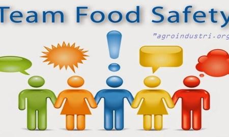 dasar keamanan pangan