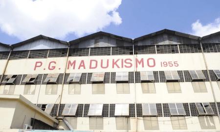 Belajar Pengolahan Gula Pasir di Pabrik Gula Madukismo Bantul