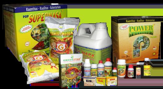 pupuk organik agronasa