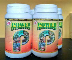 Pupuk Nasa Power Nutrition untuk Tanaman Buah