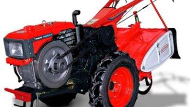 Photo of Jenis dan Daftar Harga Traktor Tangan Terkini