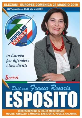 Franca Rosaria Esposito