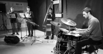 """A Nola, la musica di Bessie Jones nella performance del quartetto """"Young Shouts"""""""