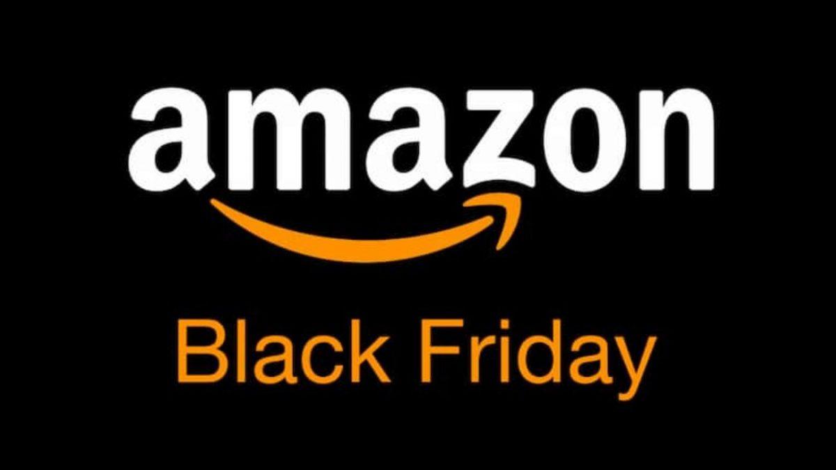Black Friday, le 10 offerte Amazon da non perdere