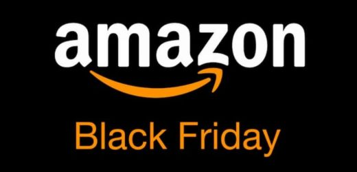 Black Friday, le 10 offerte Amazon da non perdere