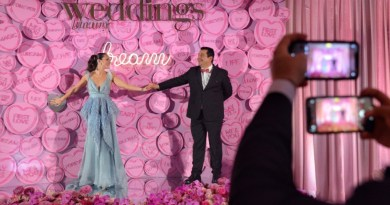 Weddings Luxury Awards: l'evento che ha fatto sognare Napoli