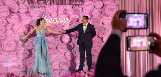 Weddings Luxury Awards: l'evento che ha fatto sognare Napoli