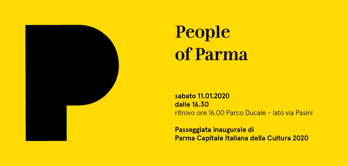 Via a Parma 2020, presente anche il Sindaco Minieri