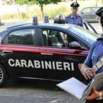 Piazzolla di Nola: Sicurezza ambientale. Carabinieri denunciano 2 persone.