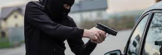 Ottaviano: Due rapine in una sola notte. 25enne arrestato dai Carabinieri