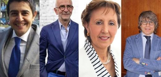 Amministrative Saviano 2020: corsa a 4 per il successore del Sindaco Sommese