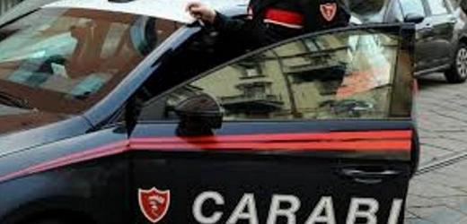 Saviano, truffe ad anziani, arrestata 27enne
