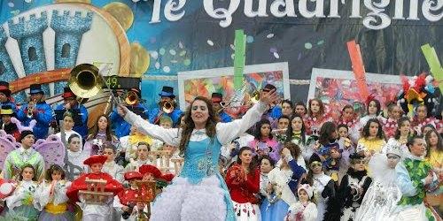 Annullato il Carnevale Palmese 2021
