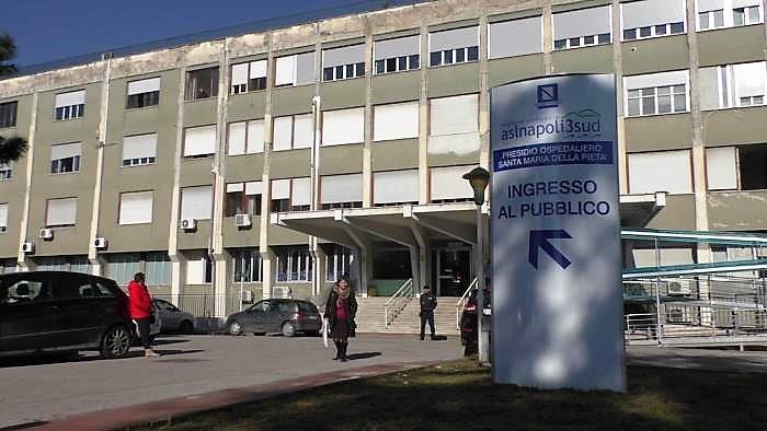 Nola, il sindaco Minieri chiarisce sul Pronto Soccorso dell'Ospedale