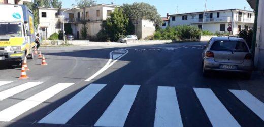 Nola, nuovo programma per la riqualificazione delle strade