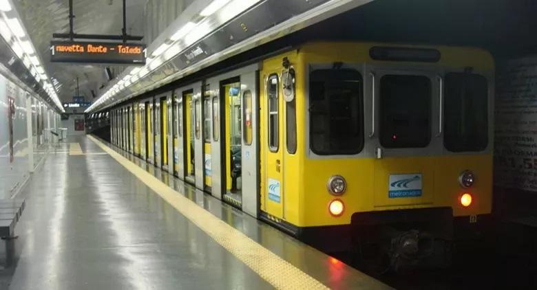 Metro Linea 1, limitazione del servizio dal 2 al 5 agosto.