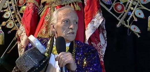E' morto Antonio Basilicata, volto storico del Carnevale Palmese