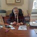 """Frattura DEM. Minieri revoca le nomine degli assessori """"democratici"""""""