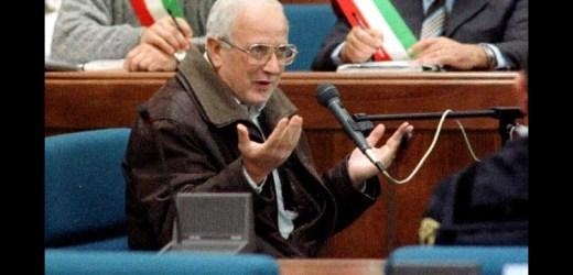 E' morto il boss Raffaele Cutolo