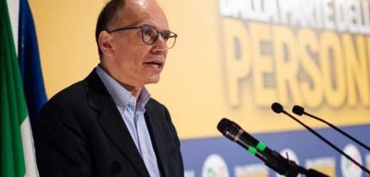 Enrico Letta eletto nuovo segretario del PD